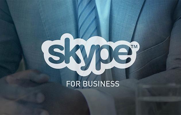 Une nouvelle solution Cloud pour les entreprises: Microsoft Lync devient Skype for Business en 2015