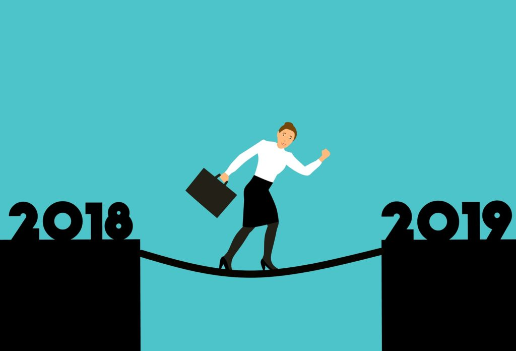 Formation continue, 2019 l'année de toutes les promesses !