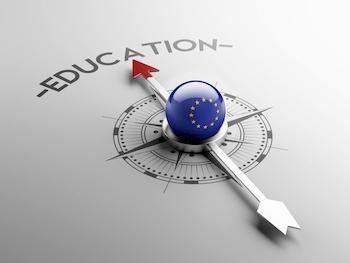 Education et formation continue en Europe, un cap à suivre pour un objectif unique : l'emploi