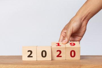 La formation professionnelle prête pour l'année 2020 avec F2I Formation