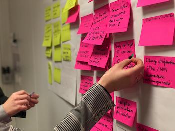 Design Thinking : Pourquoi se Former et l'Intégrer Dans son Entreprise ?