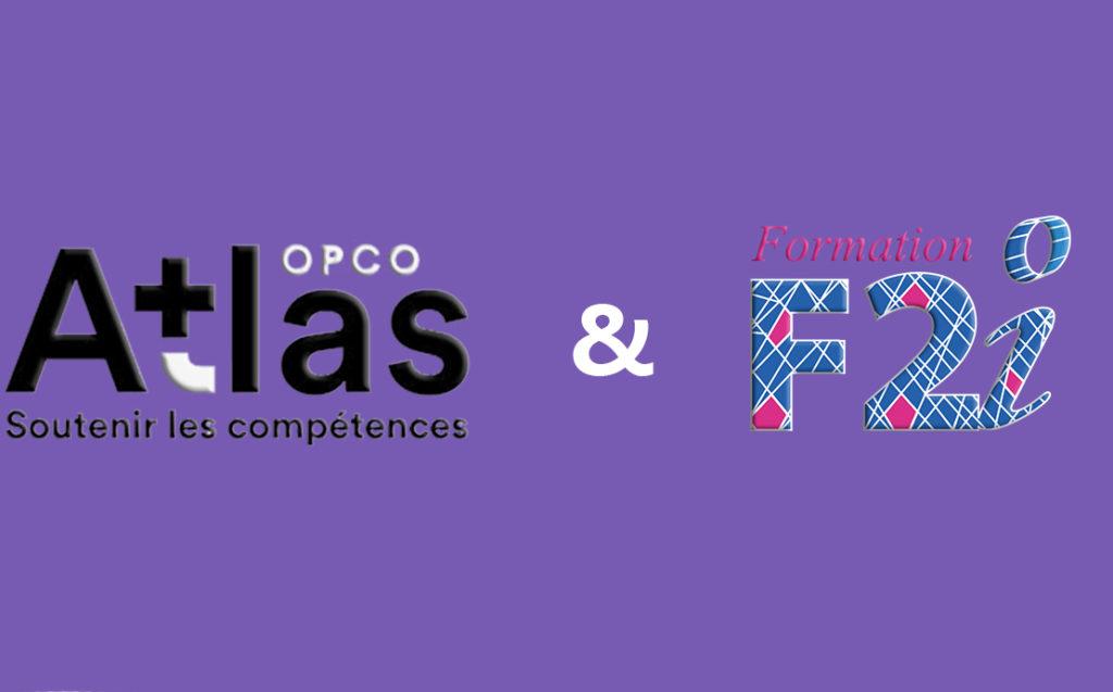 Atlas choisit F2I Formation pour des POEC sur des métiers du numérique