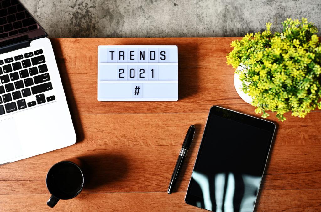 Quelle tendance pour les formations professionnelles en 2021 ?
