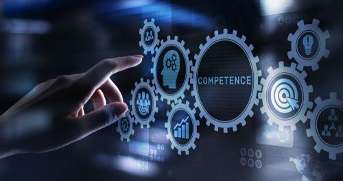 développement des compétences
