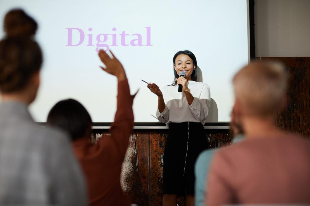 Pourquoi le CPF de transition est-il plébiscité pour les formations numériques ?